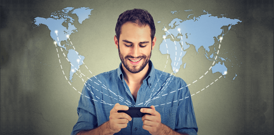 5 Reasons You Should Invest In A Mobile App For Your Business