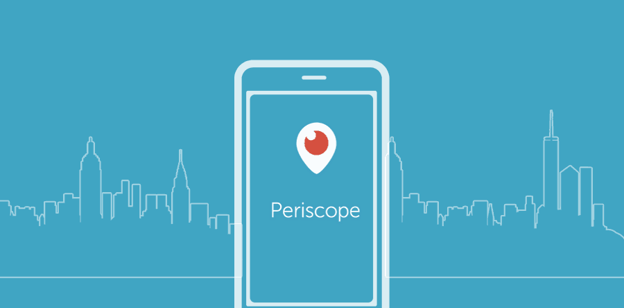 Periscope – the all new brand promotion platform. Here is how you can use it.