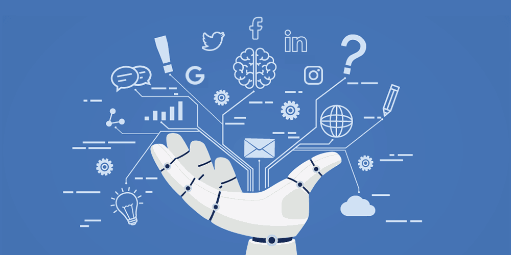 How Artificial Intelligence Drives Digital Marketing?