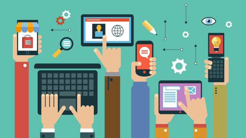 Digital Marketing: 5 Focus Areas