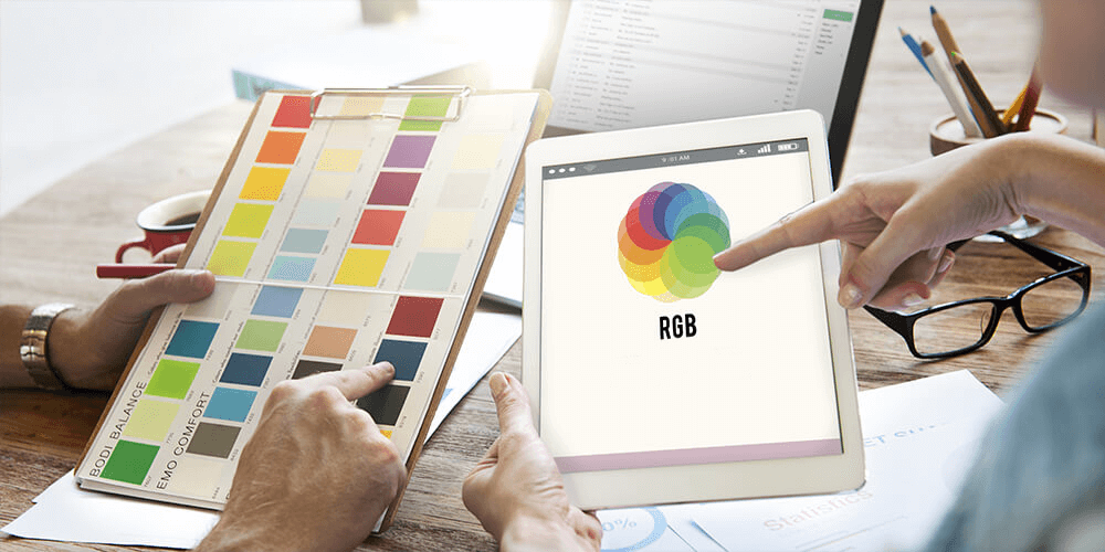 10 Tips for the Use of Color in Web Designing