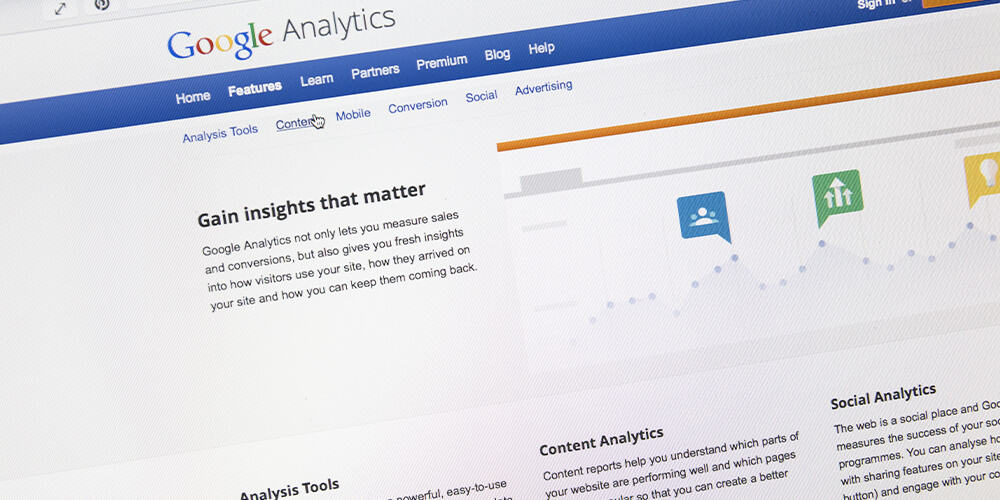 Are you using these Google Analytics features for your Performance Marketing?