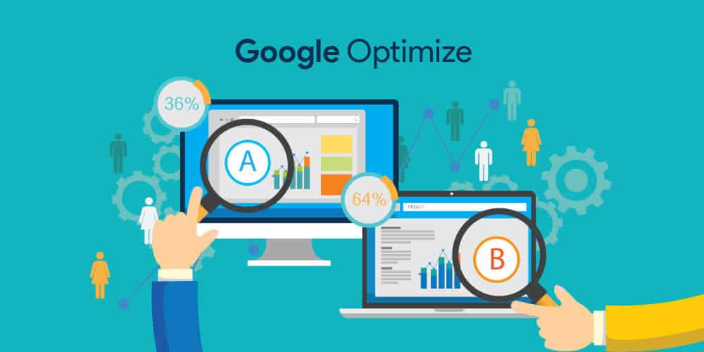 Google Optimize: A Step Beyond Old A/B Testing