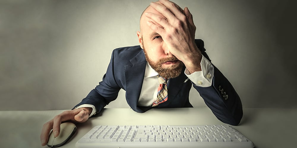 Are you making these 10 common Google AdWords mistakes?