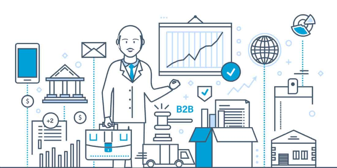 The Top 6 Benefits of B2B Content Marketing in 2019