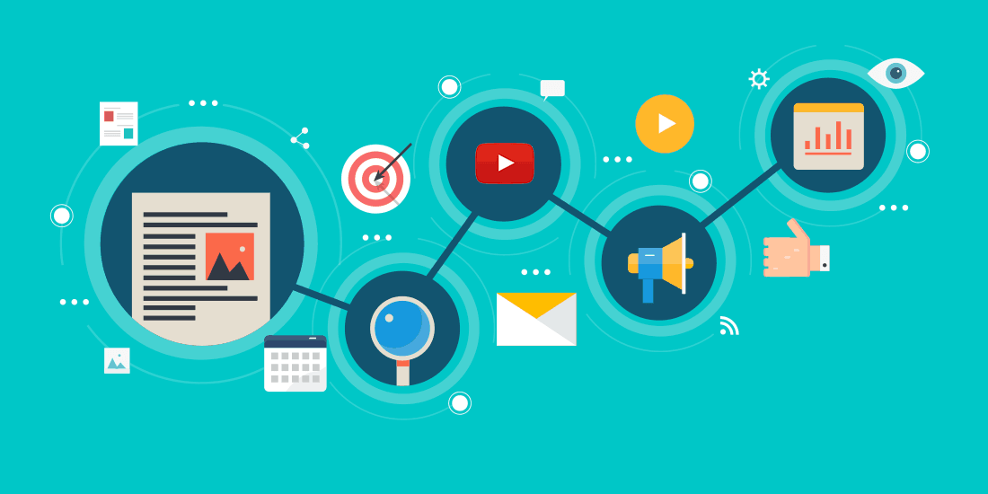 B2B Content Marketing Trends In 2019